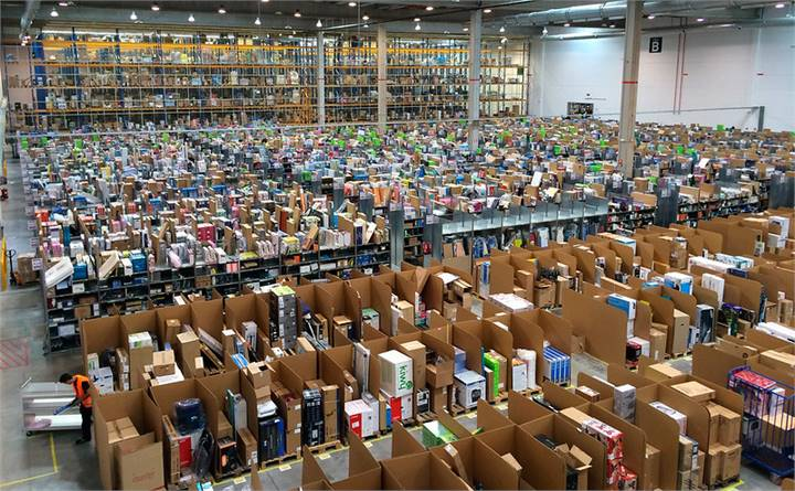 Black Friday: sciopero Amazon il 29 novembre 2019 a Torino e Cuneo